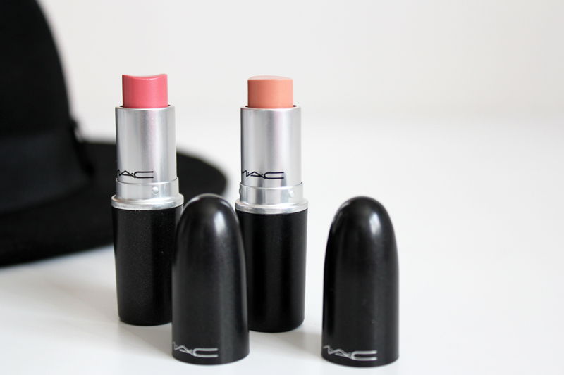 beauty: favourite everyday lipsticks