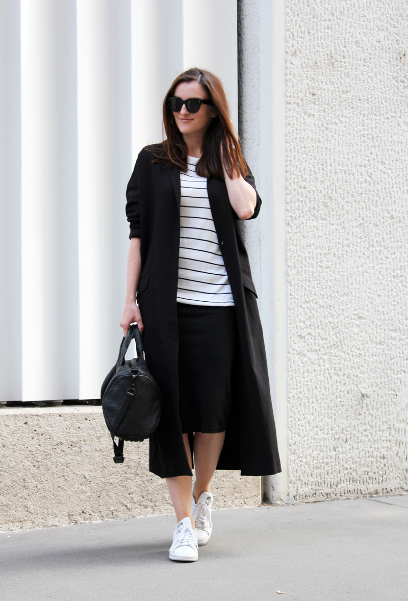 7 ways to wear: summer trench coat