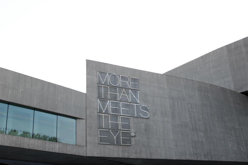 more than meets the eye haha hadid rome museum maxxi