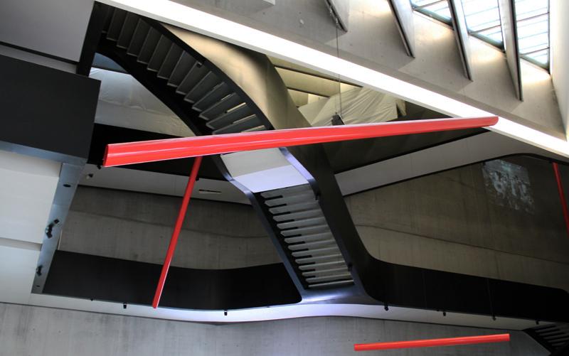 rome zaha hadid museum maxxi