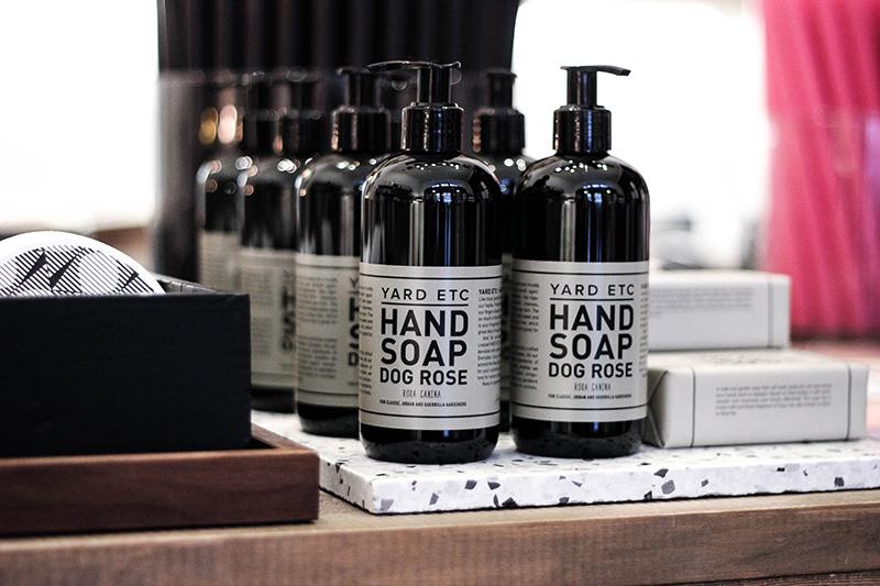 dog rose hand soap die sellerie burggasse wien