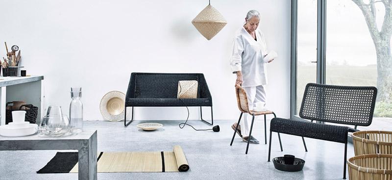 Viktigt Kollektion Ikea Ingegerd Raman