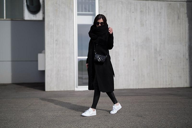 allwhite sneakers stan smith adidas