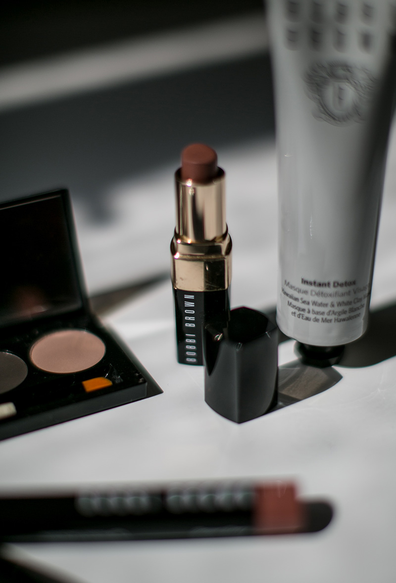 brown lipstick bobbi brown
