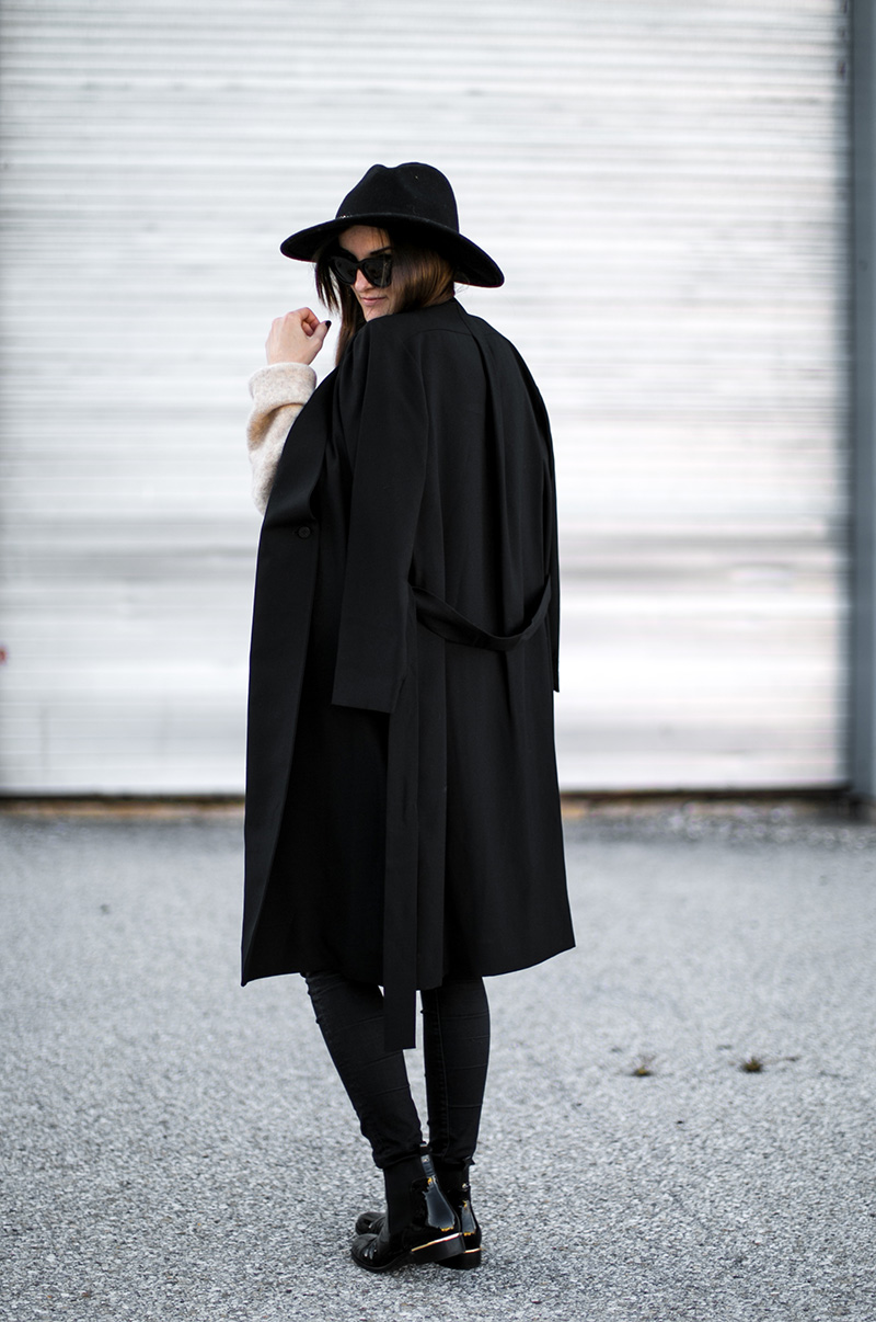 fedora-zara-all-black-streetstyle-worry-about-it-later