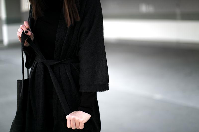 Frett Knitwear