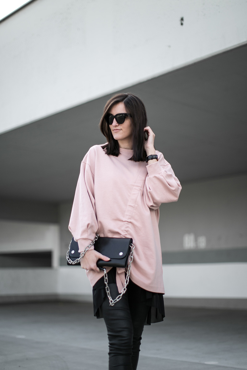 worry-about-it-later-streetstyle-pink-ruffle-jumper-hm-ootd