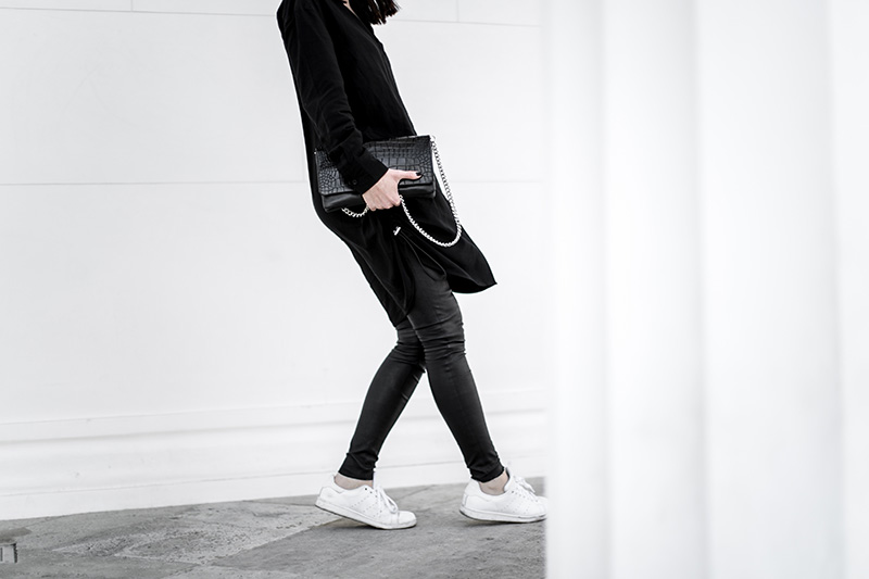 all black worry about it later streetstyle vienna every cph