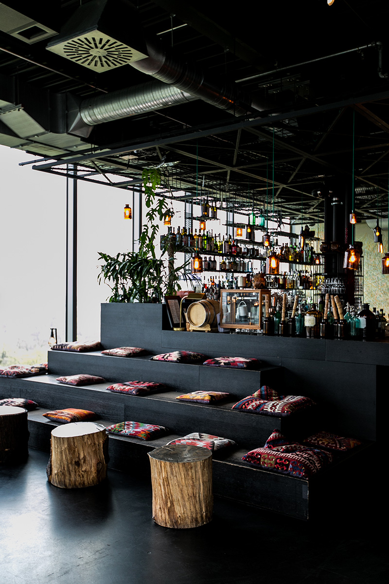 berlin twentyfive hours hotel bikini berlin monki bar worry about it later travel blog