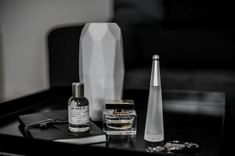 scent love