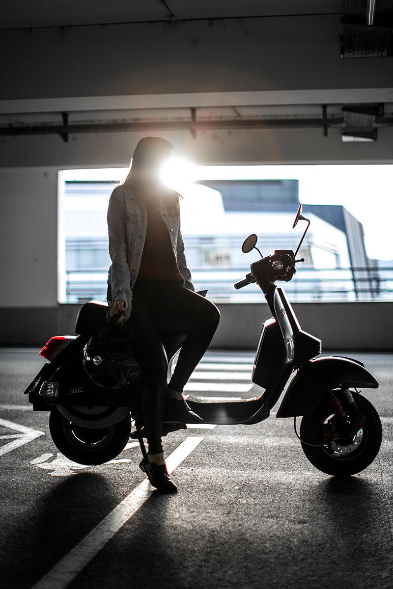 mit der lml durch wien star rollerkabinett worry about it later lifestyle blog wien