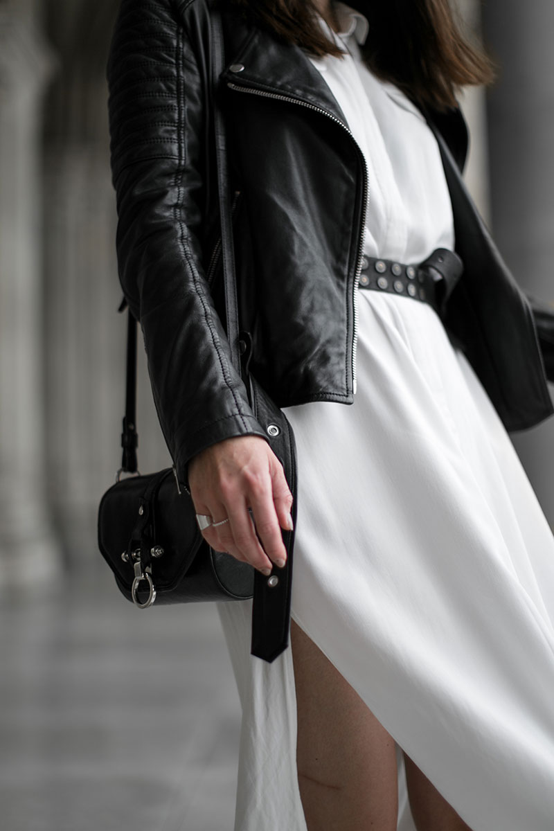 givenchy obsedia crossbody bag worry about it later streetstyle vienna white blouse dress selected femme