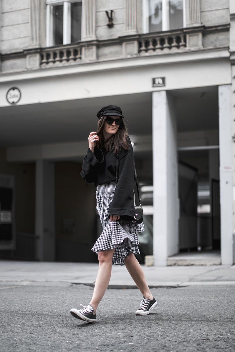 nakd rock vichykaro worryaboutitlater streetstyle wien fashionblog austria