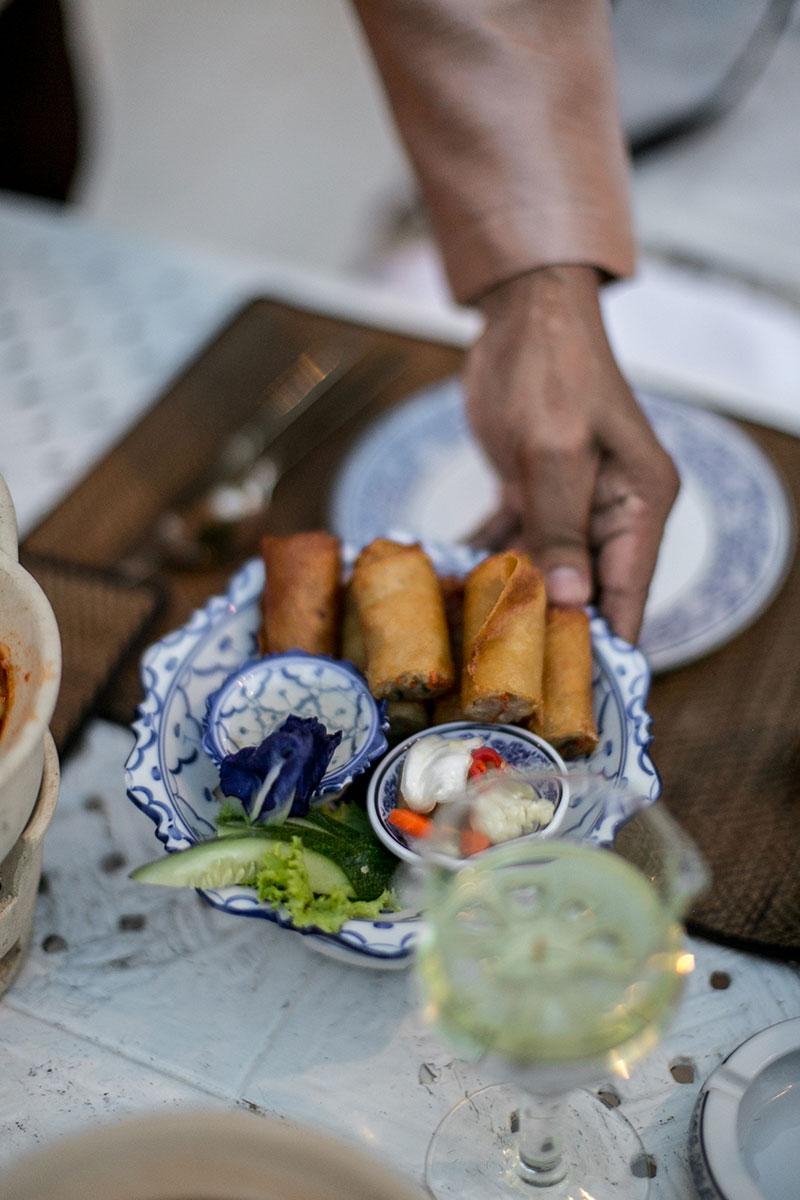 thailaendische kueche cape panwa phuket