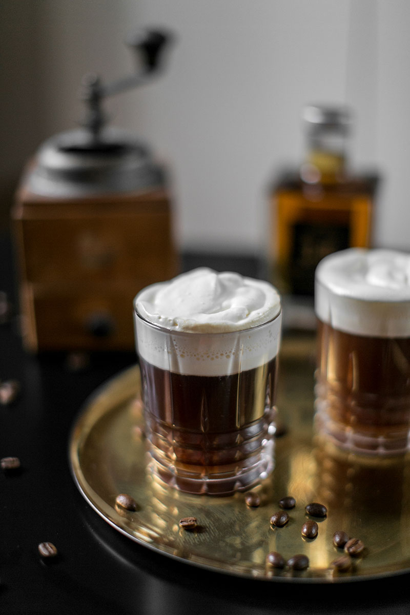irish coffee waldviertler whisky worry about it later haider