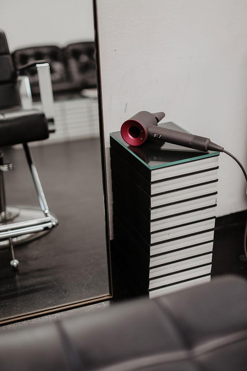 Tipps bei seidig glattem Haar – Der Dyson Supersonic