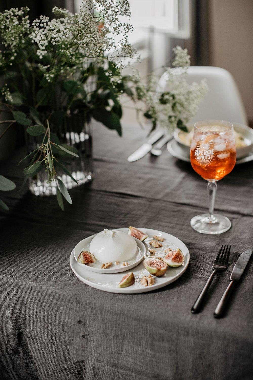 5 Dinge für einen perfekten italienischen Abend – Rezepte & Aperol