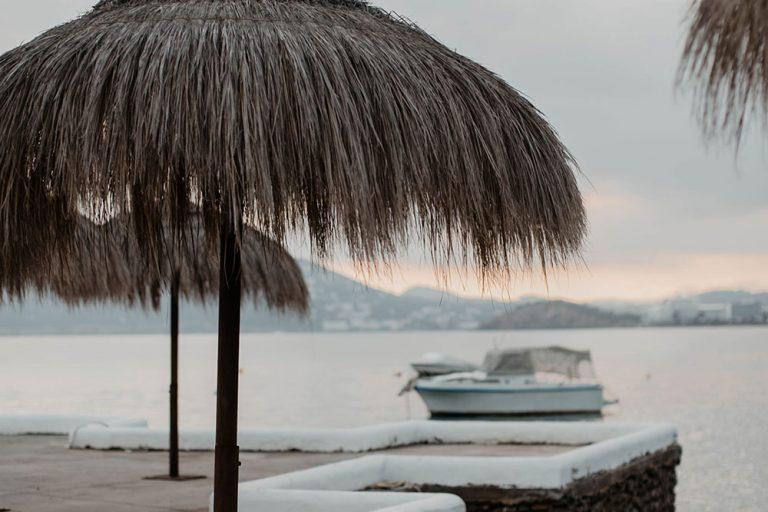 Ibiza off-season – Visual Diary