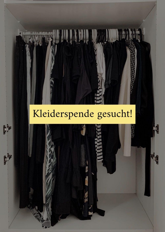 BaBäm! Kleiderspenden für das SOS-Kinderdorf gesucht