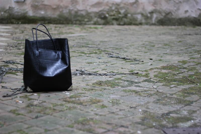 ootd: the bag