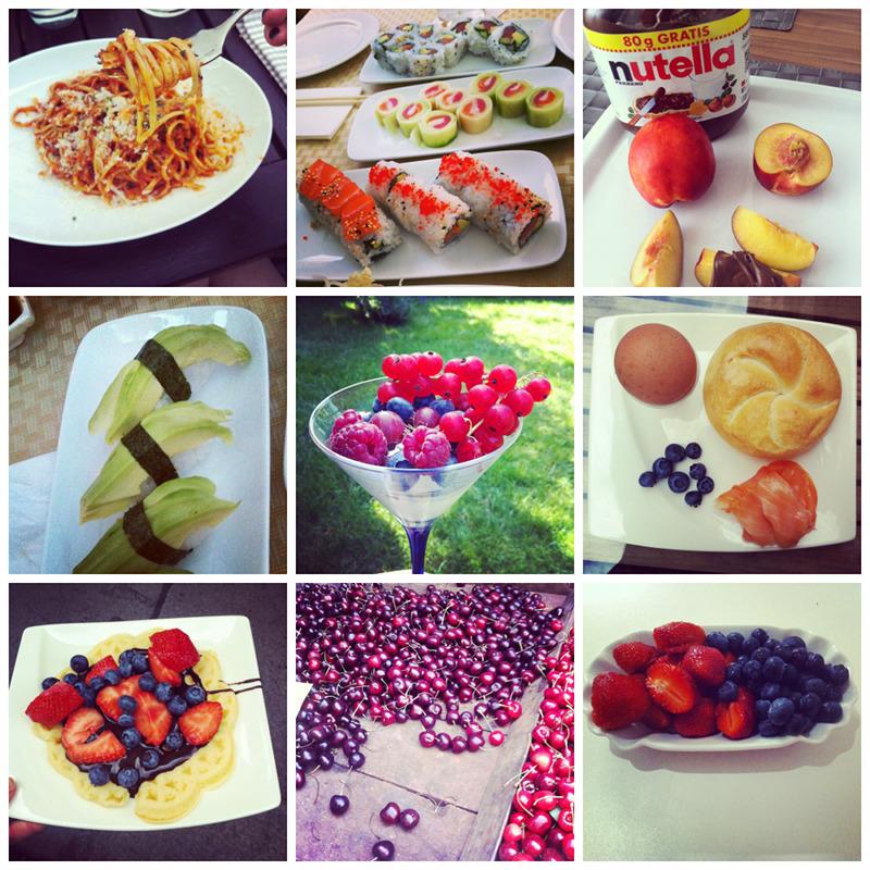 insta-food #2