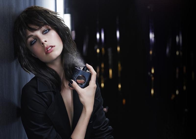 beauty: YSL Black Opium