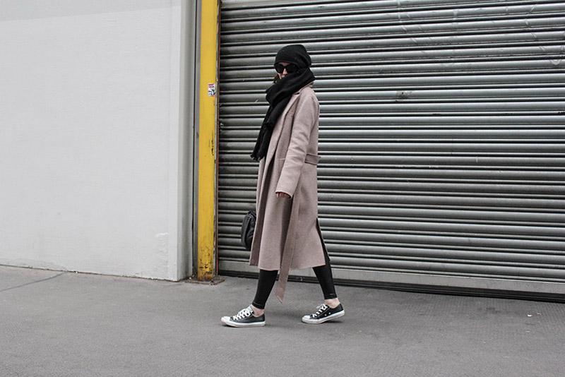 Winteruniform #2