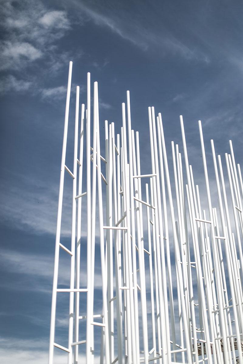 architektur vorarlberg Haltestelle Braenden Sou Fujimoto Japan krumbach bushuesle worry about it later wartehüsle