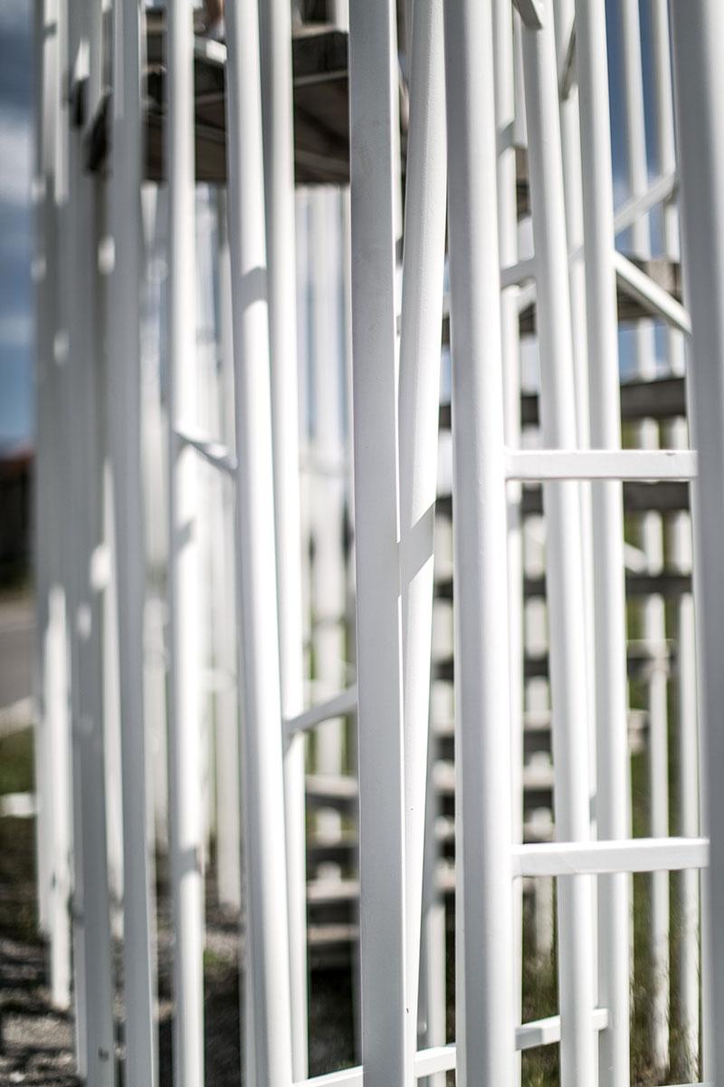 reiseblog worryaboutitlater Haltestelle Braenden Sou Fujimoto Japan wartehüsle krumbach vorarlberg