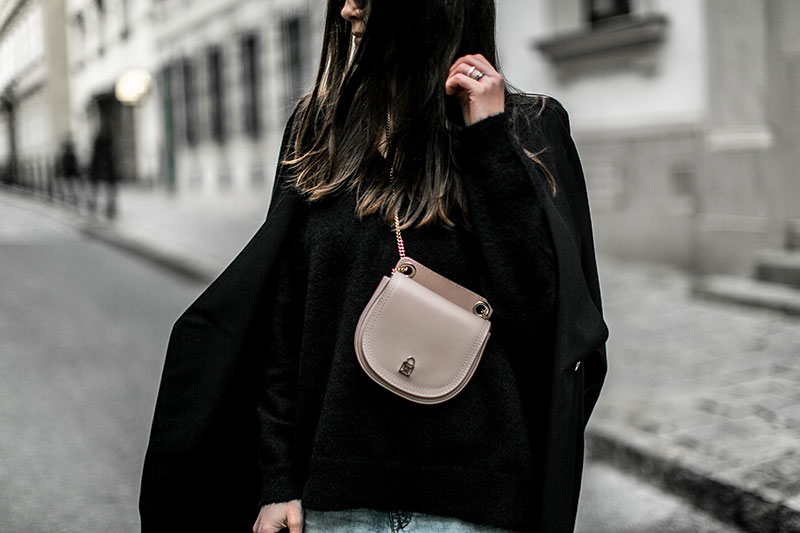 patrizia pepe pink bulkbag worry about it later streetstyle vienna