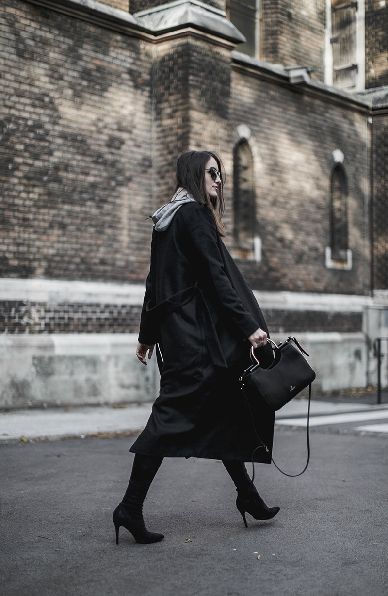 worry about it later aigner lexi bag streetstyle vienna