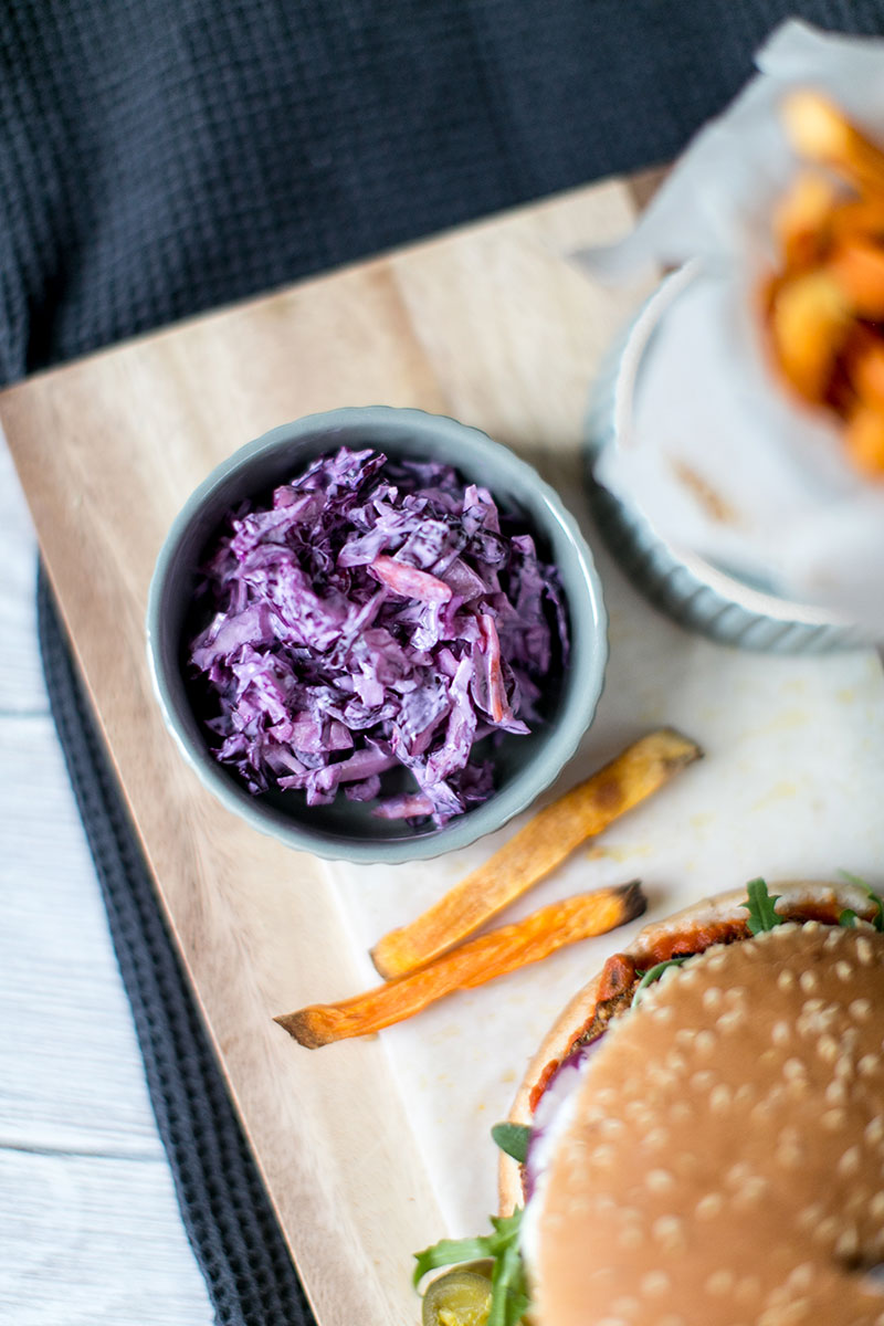 coleslaw selbst gemacht foodblog wien worry about it later