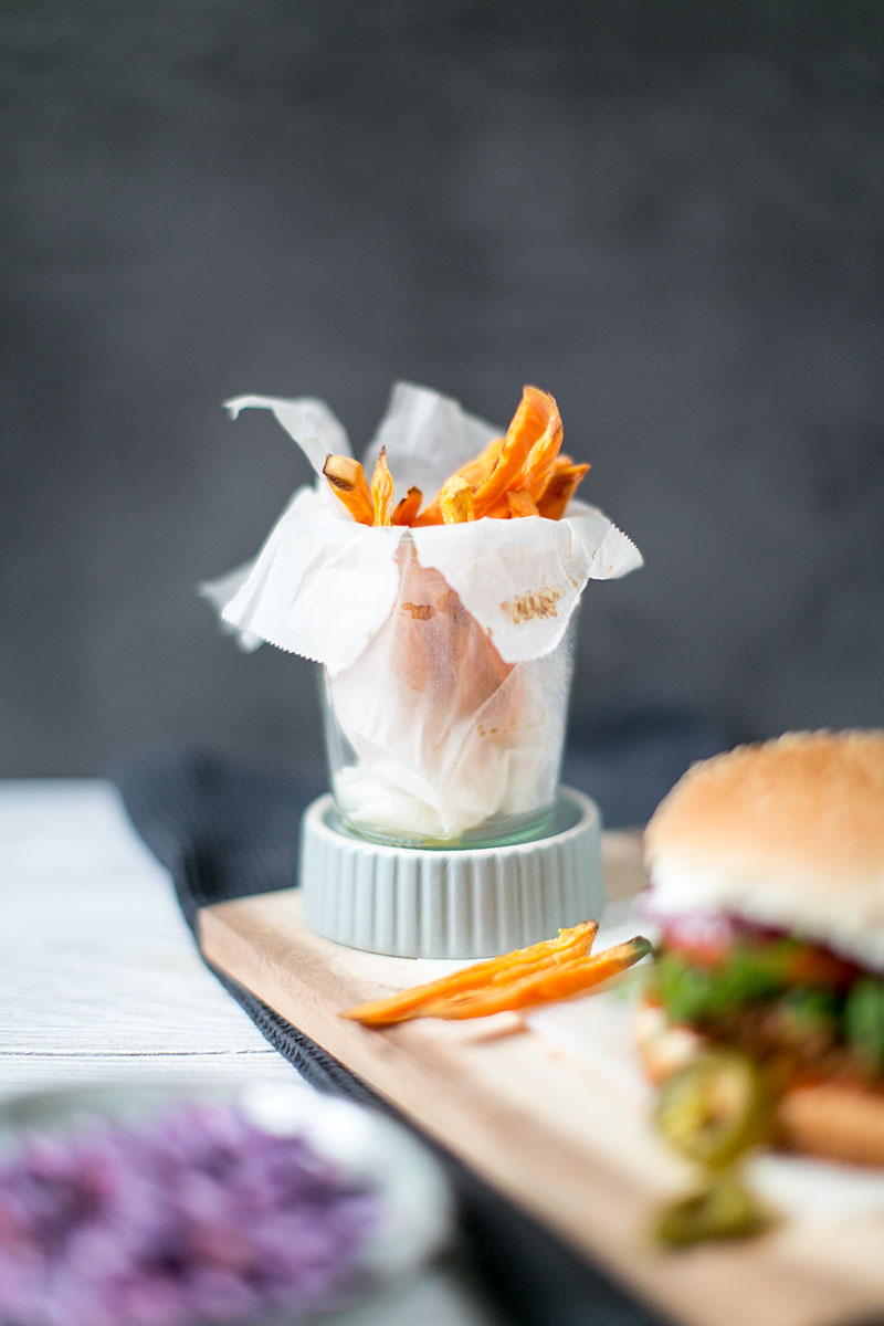 worry about it later streetfood veganer falafel burger felix sugo streetfood style