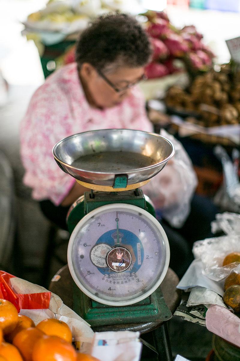 gemuese markt bangkok worry about it later