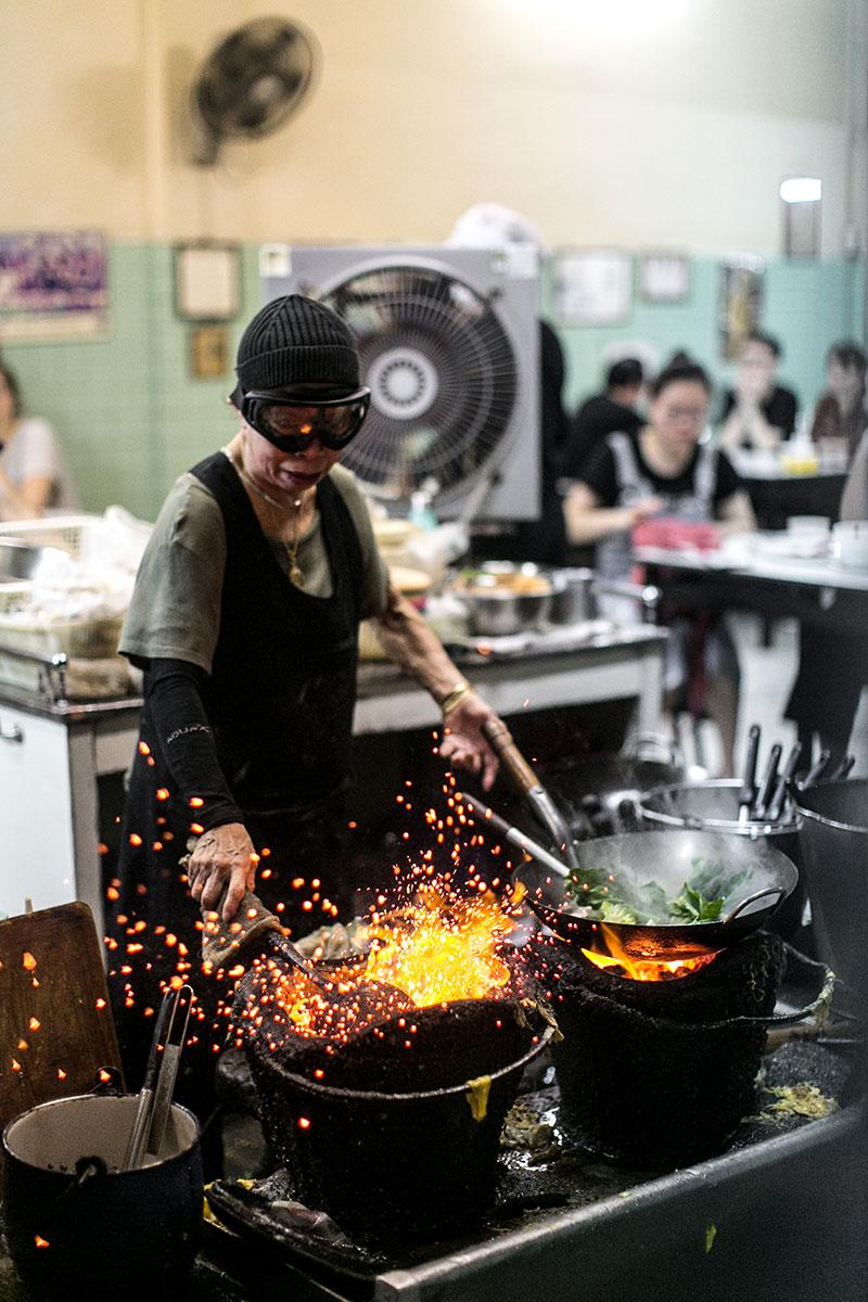 jay fai streetfood micheline stern bangkok worry about it later