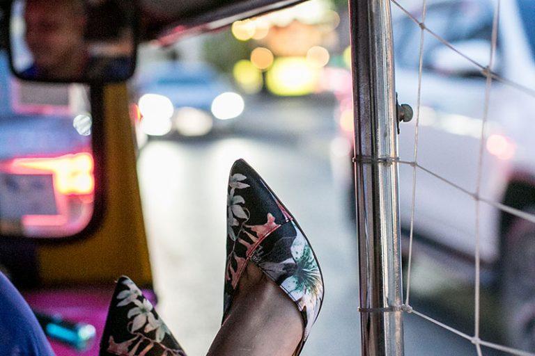 8 Tipps für Bangkok