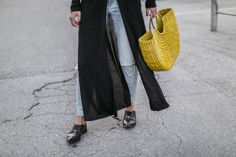 Einkaufen bei Freunden – Valerie Wels liebt skandinavische Mode